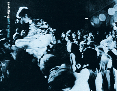 David-Bowie- Ziggy's-25-Minutes-SOUTHAMPTON