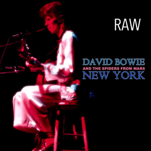 David Bowie 1973-02-14 New York, Radio City Music Hall (Raw)
