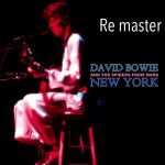 David Bowie 1973-02-14 New York, Radio City Music Hall (re-master) - SQ 6,5
