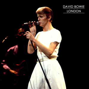 David Bowie 1978-06-29 London ,Earl's Court Arena - London - (remastered) – SQ -8