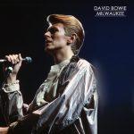 David Bowie 1978-04-24 Milwaukee, Mecca Auditorium - Milwaukee - SQ 6,5
