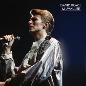 David Bowie 1978-04-24 Milwaukee, Mecca Auditorium - Milwaukee - SQ 6,5