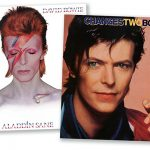 Two new David Bowie reissues coming in April