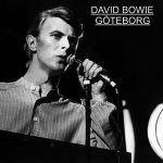 David Bowie 1978-06-04 Gothenburg ,Scandinavium (Matrix) - SQ 8+