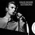 David Bowie 1978-06-04 Gothenburg ,Scandinavium (Matrix) - SQ 8+