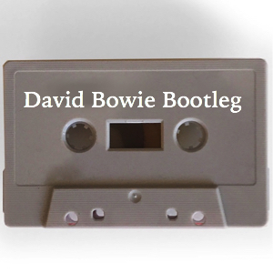 David Bowie 1973-01-07 Newcastle ,City Hall (other & eggy22 version) - SQ 3