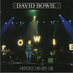 David Bowie 2002-09-25 Paris ,Le Zenith - Heroes Never die - (Sound Board) - SQ -9