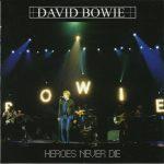 David Bowie 2002-09-25 Paris ,Le Zenith – Heroes Never die – (Sound Board) – SQ -9