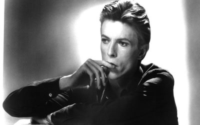 The 10 best David Bowie songs, as chosen by Daphne Guinness