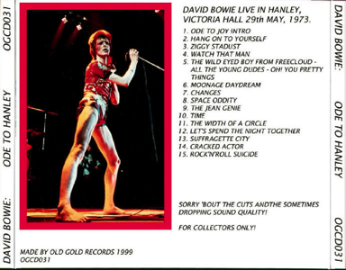 david bowie-ode-to-hanley-1973