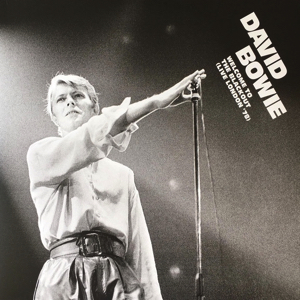 David Bowie ‎Welcome To The Blackout (Live London '78)