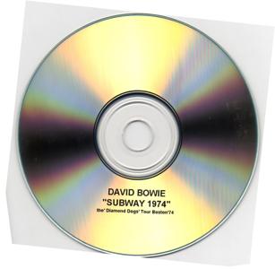 DAVID-BOWIE-SUBWAY-1974-MUSIC-CD-
