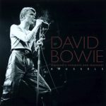 David Bowie 1978-06-11 Brussels ,Forest National – Morning's Thoughts & Fantasies – SQ 7,5