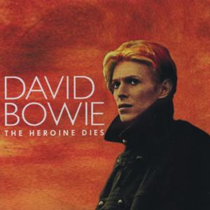 David Bowie 1978-06-01 Copenhagen ,Falkoner teatret - The Heroine Dies - SQ 8