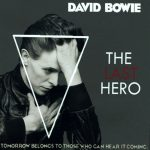 David Bowie 1978-05-26 Lyon ,Palais Des Sports – The Last Hero – SQ 8+