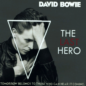 David Bowie 1978-05-26 Lyon ,Palais Des Sports - The Last Hero - SQ 8+
