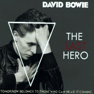 David Bowie 1978-05-26 Lyon ,Palais Des Sports - The Last Hero - SQ 8+