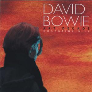 David Bowie 1978-12-07 Osaka ,Koseinenkin Kaikan Hall - Art Decade - SQ 8.