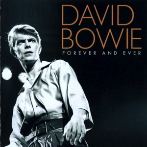 David Bowie 1978-06-24 Stafford ,New Bingley Hall - Forever & Ever - SQ -8