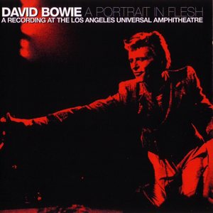 David Bowie 1974-09-05 Los Angeles ,Universal Amphitheater - A Portrait In Flesh - SQ -9