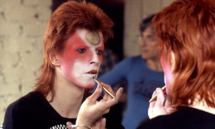 How David Bowie Invented Ziggy Stardust