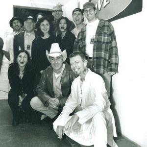 David Bowie 1997-12-07 San Francisco ,Kezar Pavilion (Neumann KM140 DAT) Live 105 Green X-mas. - SQ 9,5