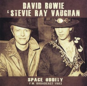 David Bowie 1983-04-27 Dallas ,Las Colinas ,Soundstage - Space Oddity - (FM Broadcast 1983) - SQ -9