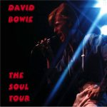 David Bowie 1974-12-01 Atlanta ,Omni Arena + 1974-10-16 Detroit ,Michigan Palace - The Soul Tour - SQ 7