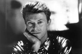 The artistry of David Bowie