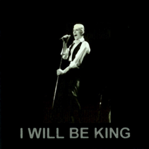 David Bowie 1976-02-17 Denver ,McNichols Sports Arena - I Will Be King - SQ 6+