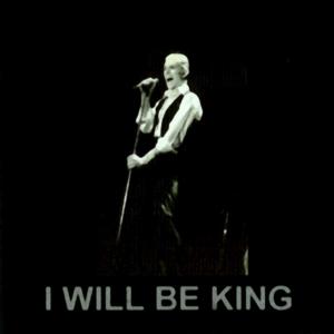 David Bowie 1976-02-17 Denver ,McNichols Sports Arena - I Will Be King - SQ 6+