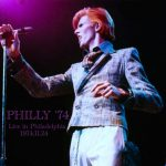 David Bowie 1974-11-24 Philadelphia ,Spectrum Theater - Philly '74 - (Version. 1) - SQ 6+