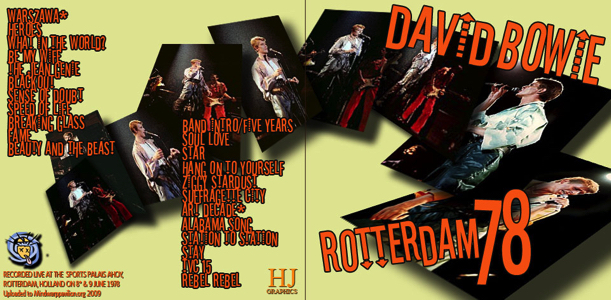 DAVID-BOWIE-Rotterdam-78 cover