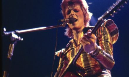 David Bowie's '…Ziggy Stardust…' | For The Record