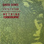 David Bowie 1983-11-11 Sydney ,TV Interview ,Don Lane Show - Nothing Pornographic - SQ -9