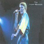 David Bowie 1978-05-02 Ottawa ,Civic Centre - The leper Messiah - SQ 6,5