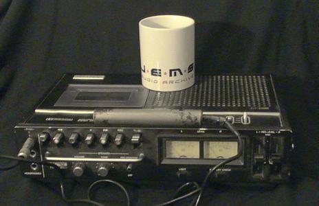z28 sony 153 + teac mic