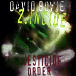 David Bowie 2. Incide Leon Reordered - Outside Outtakes (Jesticide Order) - SQ -9