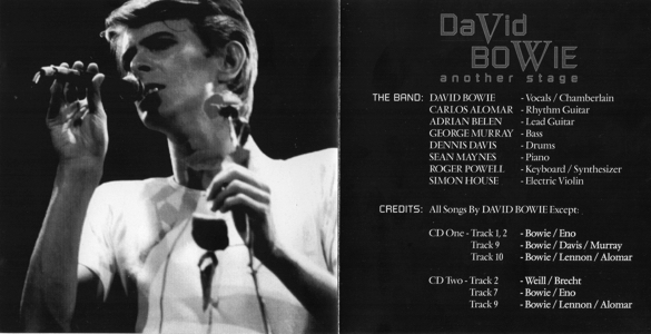 david-bowie-another-stage-Page 2 + 3 Cover.