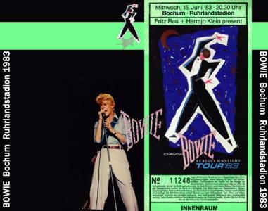 Bowie-Bochum-ruhrlandstadium-1983 labelBowie Bochum 1983 back without setlist