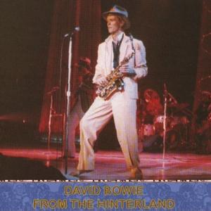 David Bowie 1983-07-02 Milton Keynes ,Milton Keynes Bowl – From The Hinterland – SQ -8