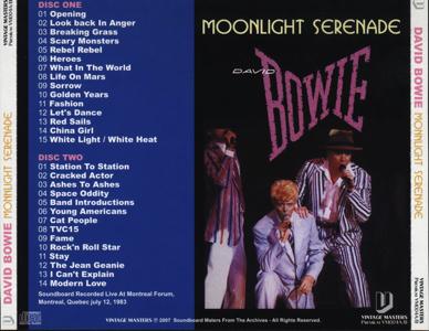 david-bowie 1983-07-12-Moonlight Serenade-B