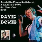 David Bowie 2003-11-08 Amnéville ,Le Galaxie - Amneville 2003-11-08 - SQ 8,5