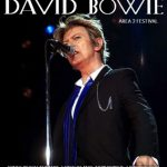 David Bowie 2002-08-02 Wantagh N.Y. ,Jones Beach Amphitheatre - Live @ The Beach 2002 - (Area 2 Festival) (Off Master) - SQ 8,5