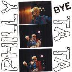 David Bowie 1983-07-21 Philadelphia ,The Spectrum Arena – Philly Bye Ta Ta –  (RAW) – SQ -8