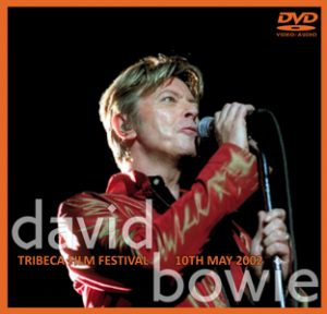 David Bowie 2002-05-10 New York , Battery Park - Tribeca Film Festival - SQ 9