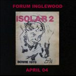 David Bowie 1978-04-04 Los Angeles ,Inglewood Forum (Remaster) - SQ 8