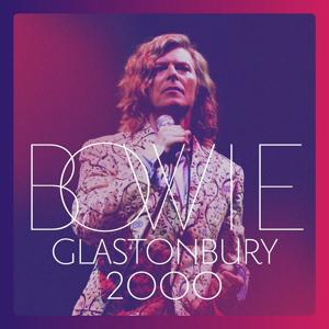 David Bowie Glastonbury 2000 (2018)