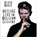 David Bowie 1996-07-05 Torhout ,Festival Terrein - SQ 8