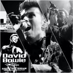 David Bowie 1996-07-16 Rotterdam ,Sportpaleis Ahoy - SQ 8+
